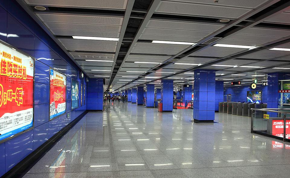 广州地铁|溪石集团官方网站:石材与装饰一体化供应商
